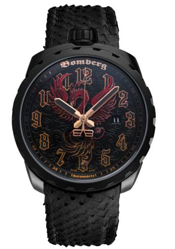 Bomberg Bolt-68 FENIX AUTOMATIC BS45APBA.NJ2.3 watch price